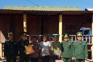 Bộ đội Biên phòng Quảng Trị: Mang mùa xuân đến sớm cho nhân dân biên giới