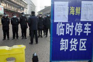 Người thứ 2 tử vong do virus corona ở Trung Quốc
