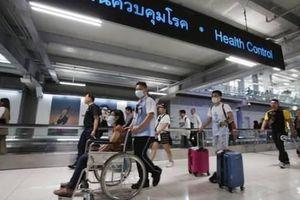 Thái Lan tăng giám sát y tế sau ca nhiễm viêm phổi lạ thứ 2