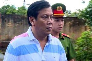 Đề nghị truy tố 21 bị can trong đường dây xăng giả của Trịnh Sướng