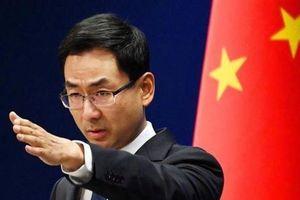 Trung Quốc không hài lòng vì hơn 60 quốc gia chúc mừng bầu cử Đài Loan