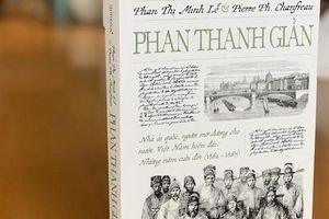 NXB Hà Nội yêu cầu Omega VN ngừng phát hành cuốn sách về đại thần Phan Thanh Giản