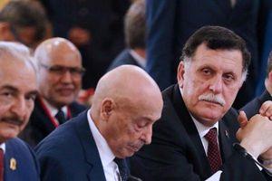 Tướng Haftar tuyên bố sẵn sàng ký thỏa thuận với Chính phủ GNA, xung đột Libya có thể sớm kết thúc
