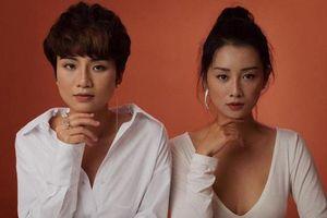 MC Quỳnh Chi chính thức lên tiếng về tin đồn rạn nứt với Thùy Dung, dọn ra ở một mình sau thời gian sống chung