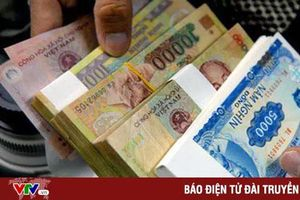Phí đổi tiền lẻ cao ngất ngưởng dịp Tết