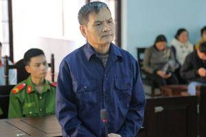 Bất ngờ lời khai tại tòa của ông chủ hiếp dâm nữ giúp việc khuyết tật
