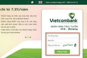 Vụ việc tại Đồng Tâm: Phong tỏa tài khoản nhận tiền hỗ trợ từ nước ngoài