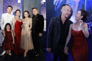 'Đôi mắt âm dương': Thu Trang đứng giữa 2 'ông chồng' Tiến Luật - Quốc Trường, Bảo Thanh đẹp chuẩn 'Tuesday' trong truyền thuyết