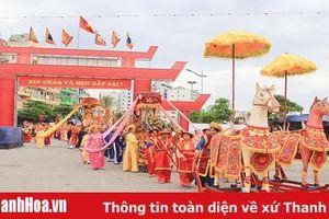 Tăng cường công tác quản lý lễ hội dịp tết và mùa lễ hội