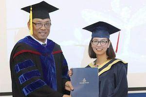 Trường cao đẳng công nghệ và quản trị Sonadezi: Nhiều sinh viên học chính quy lớp buổi tối