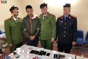 Công an tỉnh Sơn La liên tiếp phá thành công 2 chuyên án ma túy lớn