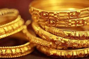 Giá vàng giảm nhẹ sau khi Mỹ - Trung ký thỏa thuận giai đoạn 1