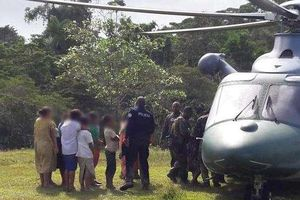 Phát hiện 7 người chết liên quan đến nghi lễ trừ tà của giáo phái bí ẩn ở Panama