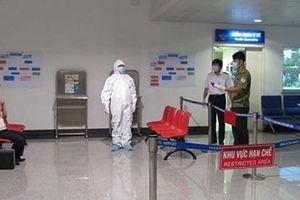 Phó Thủ tướng chỉ đạo không để dịch bệnh viêm phổi tại Trung Quốc xâm nhập vào nước ta