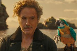 Chia tay vai Iron Man, Robert Downey Jr. sớm có 'bom xịt'