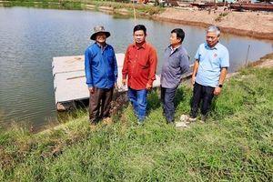 Đại gia thủy sản trốn đi nước ngoài, nông dân đón Tết trong nợ nần