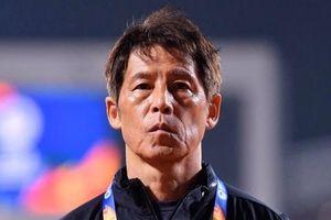 U23 Thái Lan và nghịch lý Akira Nishino