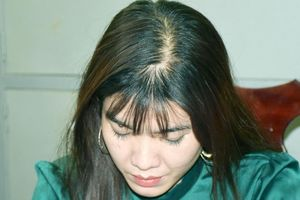 Người phụ nữ bị đo nồng độ cồn nói lý do 'tung cước' vào CSGT