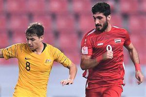 Highlights U23 châu Á 2020: Australia 1-0 Syria