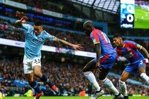 Crystal Palace-Man City: Lành ít dữ nhiều ở Etihad