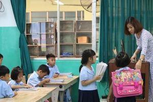 Giáo viên TP HCM được thưởng Tết Canh Tý 1,5 triệu đồng