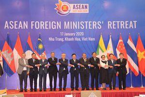 Biển Đông luôn là mối quan tâm chung của ASEAN