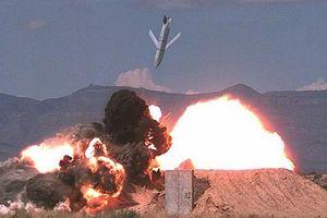 Giải mã vũ khí: Tên lửa hành trình AGM-158, nền tảng quan trọng của quân đội Mỹ
