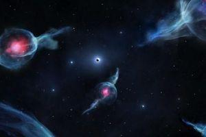 Những đối tượng bí ẩn ở trung tâm Ngân hà