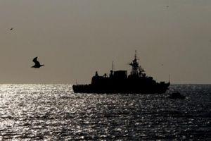 Thổ Nhĩ Kỳ đóng cửa eo biển Bosphorus đối với tàu chiến NATO