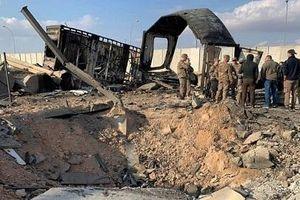 Iran khẳng định số binh sĩ Mỹ bị thương 'vượt xa' con số 11 mà Lầu Năm Góc đưa ra