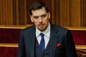 Đơn từ chức bị bác, Thủ tướng Ukraine được 'trao cơ hội thứ hai'