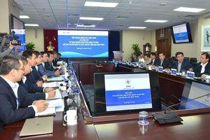 EVN và tỉnh Ninh Thuận phối hợp chặt chẽ trong việc đẩy nhanh tiến độ các dự án điện