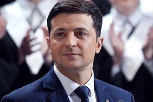 Tổng thống Ukraine muốn cho Thủ tướng Honcharuk thêm cơ hội