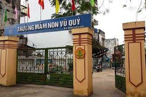 Bé gái 3 tuổi ở Thái Bình không bị xâm hại