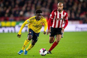 Arsenal 0-0 Sheffield United: Chờ duyên của Arteta (H1)