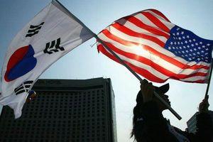 Mỹ và Hàn Quốc bất đồng trong chính sách với Triều Tiên