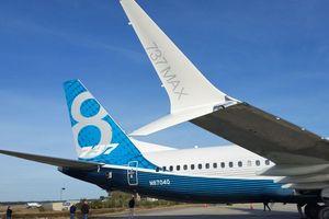 Boeing phát hiện một lỗi mới trên phần mềm của máy bay 737 MAX