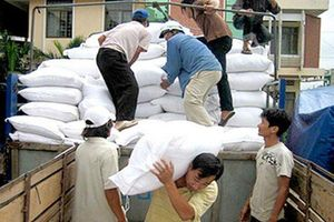Thủ tướng chỉ đạo xuất 4.900 tấn gạo hỗ trợ người dân 6 tỉnh dịp Tết Nguyên đán