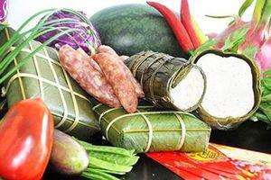 Mẹo bảo quản thực phẩm trong ngày Tết