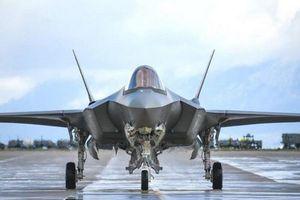 Thổ Nhĩ Kỳ tiếp tục sản xuất linh kiện cho tiêm kích tàng hình F-35