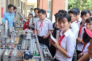 Đồng Nai nâng cao chất lượng dạy nghề để tiếp cận công nghệ 4.0