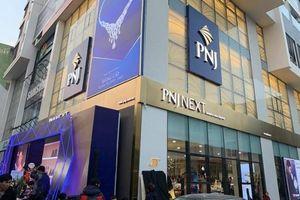 PNJ: Lợi nhuận năm 2019 tăng 25%, hàng tồn kho chiếm 82% tổng tài sản