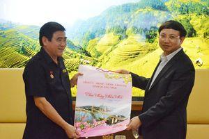 Hội đồng hương Quảng Ninh khu vực phía Nam: Nhiều hoạt động hướng về quê hương