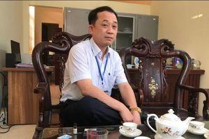 Yên Phong, Bắc Ninh: Tự ý điều chỉnh quy hoạch, Chủ tịch xã Long Châu quyền 'to' ngang Chủ tịch tỉnh!