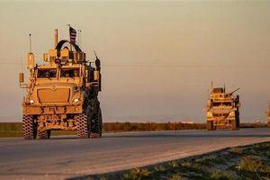 Mỹ bất ngờ tăng cường quân tại các mỏ dầu ở Syria