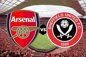Arsenal - Sheffield United: Bài toán không Aubameyang
