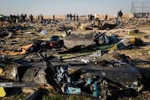 Iran gửi hộp đen máy bay bị bắn rơi đến Ukraine