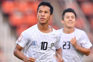 U23 UAE vs Uzbekistan: Chứng tỏ vị thế nhà vô địch