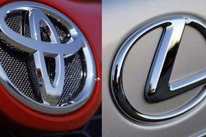 Gần 700.000 xe Toyota và Lexus 'dính lỗi' bơm nhiên liệu