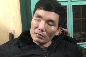 Chém chết cụ già 75 tuổi ở Hưng Yên: Nghi phạm cố thủ tại nhà nạn nhân